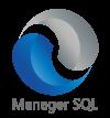 MANAGER SQL Logo